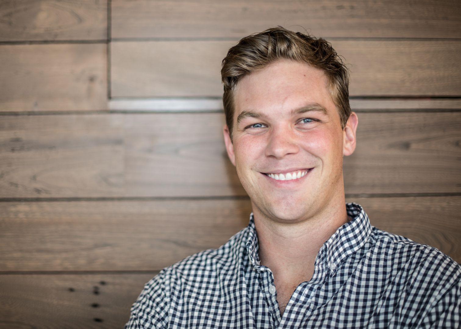 Michael Anderson's profile image